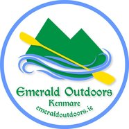 Emerald Outdoors logo colour
